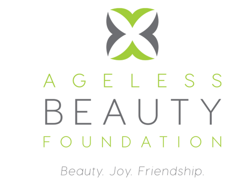 Ageless Beauty Foundation Logo