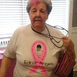 Lucy Ramuno supporting Edna and All Her Angels
